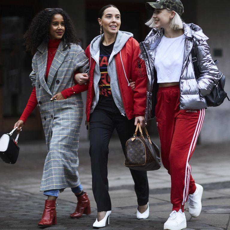 Latest Fashion in Sportswear for Women