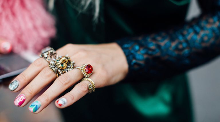 It's all in the Details | Top Fashion Accessories of the Season