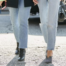 6 ways to wear denim