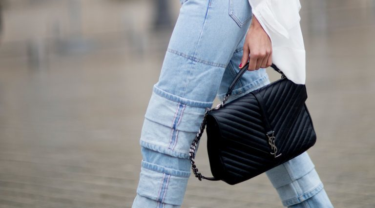 6 ways to wear denim