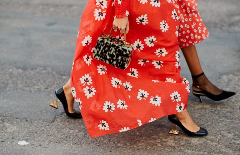 7 Types of Heels Every Girl Needs in Their Life