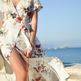 Women's Beach Dresses