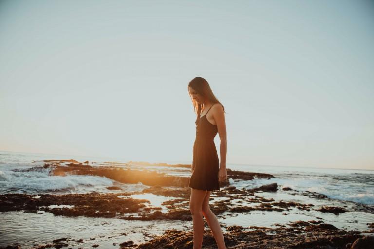 Back to the Basics | 1 Basic Black Dress 5 Looks