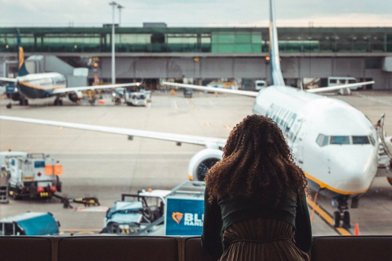 The Perfect Airport Outfits | 3 Travel Styles-248