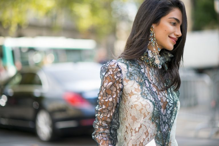 What's your Favourite Feminine Fashion Item?