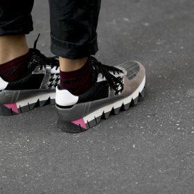 4 Sneaker Trends to Watch
