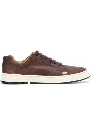 OSKLEN Leather sneakers