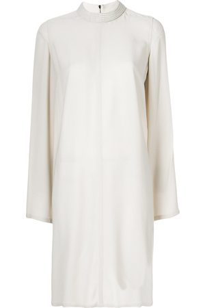 Rick Owens Moody Longsleeves Tunic dress