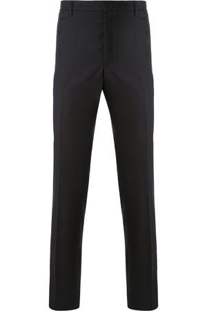 AIEZEN Straight leg trousers