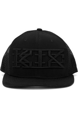 KTZ Embroidered logo baseball cap