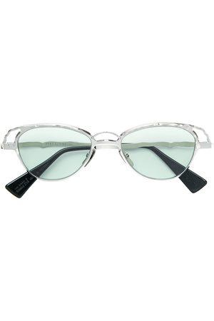 KUBORAUM Round sunglasses