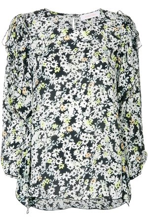 See by Chloé Floral ditsy blouse