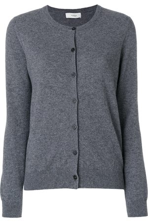 PRINGLE OF SCOTLAND Round neck cashmere cardigan