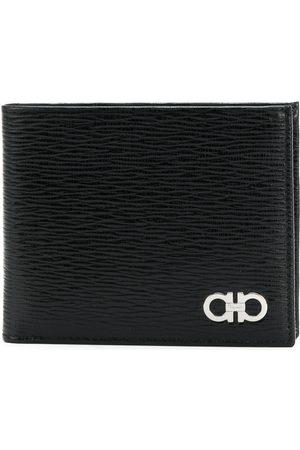 Salvatore Ferragamo Double Gancio foldover wallet