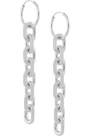 Coup De Coeur Women Earrings - Chunky Chain earrings