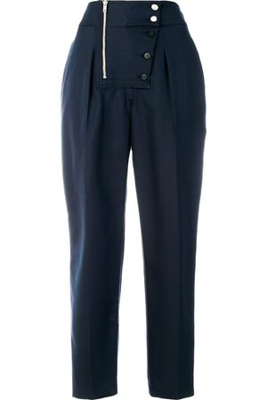Calvin Klein High waisted trousers