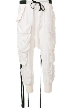 Unravel Project Cargo track pants