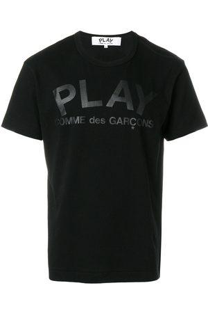 Comme des Garçons Branded T-shirt