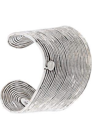 Gas Bijoux Wave cuff