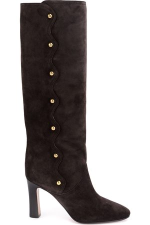 ee3a1b27579 Cheap Chloé Knee High Boots for Women on Sale