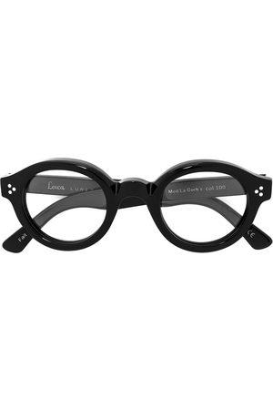 LESCA Lacorbs glasses