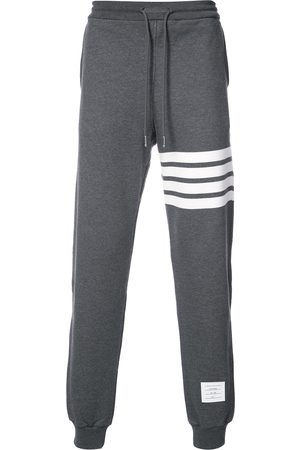 Thom Browne Engineered 4-Bar Jersey Sweatpant