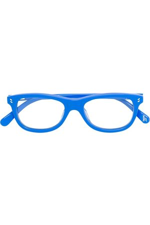 Stella McCartney Rectangular glasses