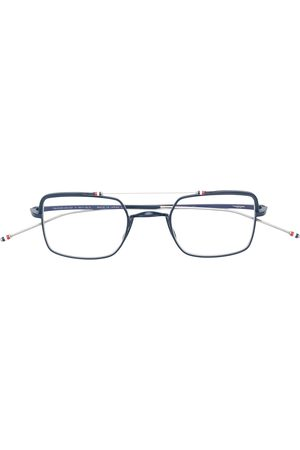 Thom Browne Square glasses