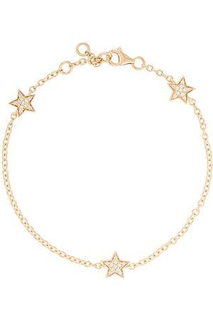 ALINKA STASIA MINI Triple Star diamond bracelet