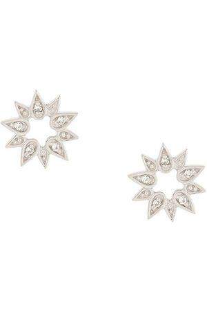 ASTLEY CLARKE Mini Sun Biography' stud earrings