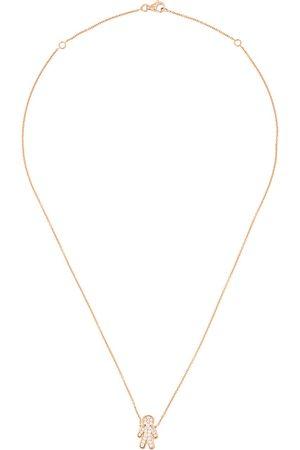 ALINKA Misha diamond pendant necklace