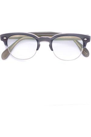 Oliver Peoples Hendon LA' glasses