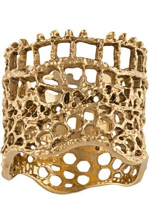 Aurélie Bidermann Women Rings - Dentelle bague ring