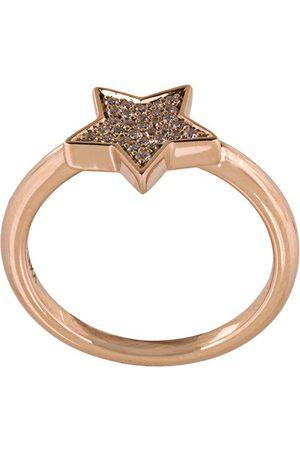 ALINKA STASIA' single star diamond ring