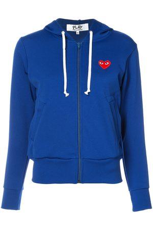 Comme des Garçons Zip up hoodie
