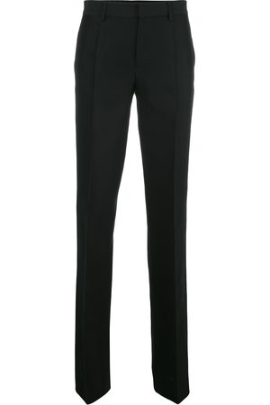 Dsquared2 Wide-leg tailored trousers