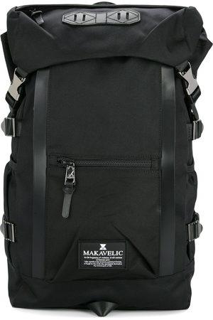 Makavelic Double line backpack