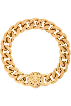 VERSACE Men Bracelets - Medusa logo bracelet