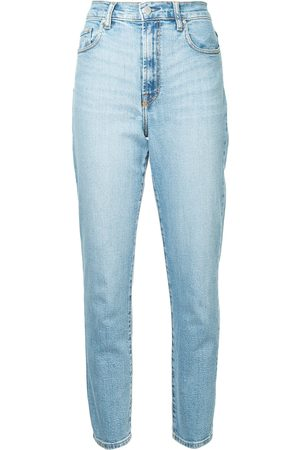 NOBODY DENIM Women Jeans - Frankie Jean Ankle Comfort Soulmate