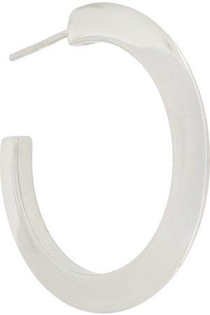 Maria Black Else hoop medium earring