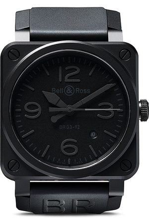 Bell & Ross BR 03-92 Phantom Ceramic 42mm
