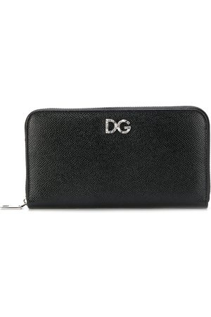 Dolce & Gabbana Zip around wallet