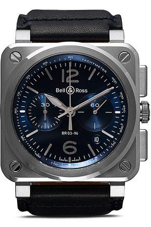 Bell & Ross BR 03-94 Blue Steel 42mm
