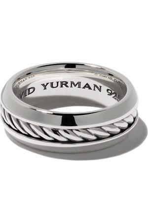 David Yurman Cable Classic band ring