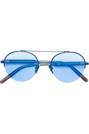 Retrosuperfuture Men Sunglasses - Cooper Celeste