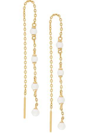 ASTLEY CLARKE Calder chain earrings