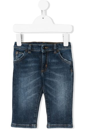 Dolce & Gabbana Five pocket jeans