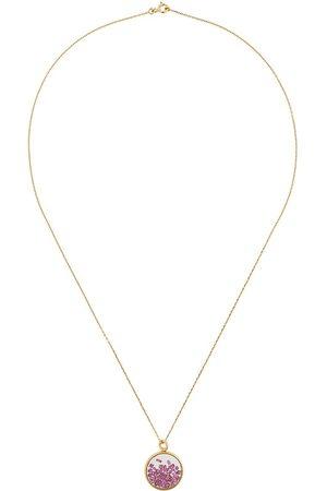 Aurélie Bidermann Chivoir' ruby necklace