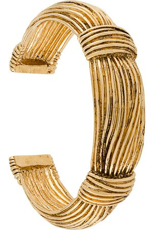 Aurélie Bidermann Women Bracelets - Thalia cuff