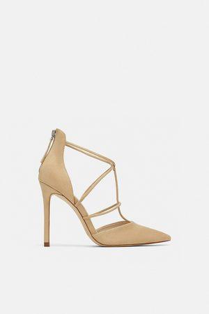 d43ecef00ba Cheap Zara Heels for Women on Sale
